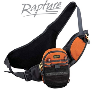 Rapture - Mono Back Pach