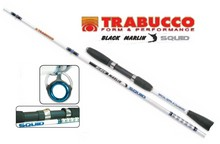 Trabucco - Black Marlin Squid